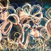 You Shine Bright 2021 Jen Shewring 156x111cm Acrylic On Canvas (166x121cm Canvas Roll)