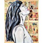 Allure – Nude Woman