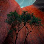 Arkosic Monolith – Ltd Ed Print