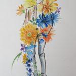 Flower Bouquet No 1