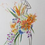 Flower Bouquet No 3