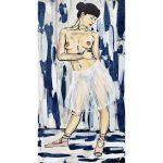 La Belle Ballerina 3 – Nude Woman Ballerina/Dancer