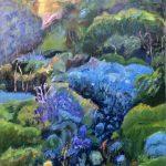 Morialta Falls Landscape