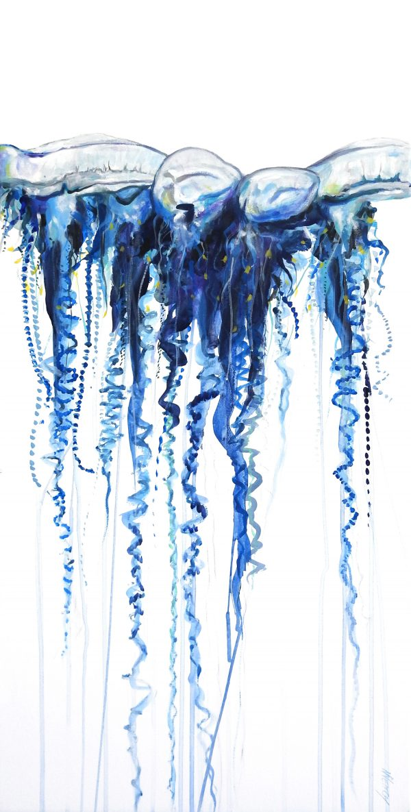 Swarm Painting Singulart