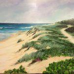 The Beach Dunes