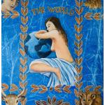 Tarot – The World