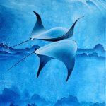 Ocean Birds