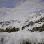 Shrouds of Snow (SOLD)