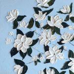 Magnolia Elegance