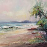 Palm Cove beach No 3