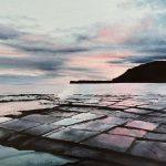 Tessellated Pavement – EagleHawk Neck, Tasmania