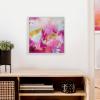 Chasing Dreams 3 Dining Room Small Original Abstrat Art