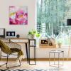 Chasing Dreams 3 Office Desk Original Abstrat Art