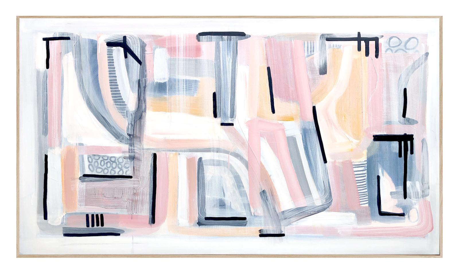 Harmony By David Weir