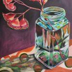 Gum blossom – Native plant