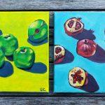 Fruit lovers x 2
