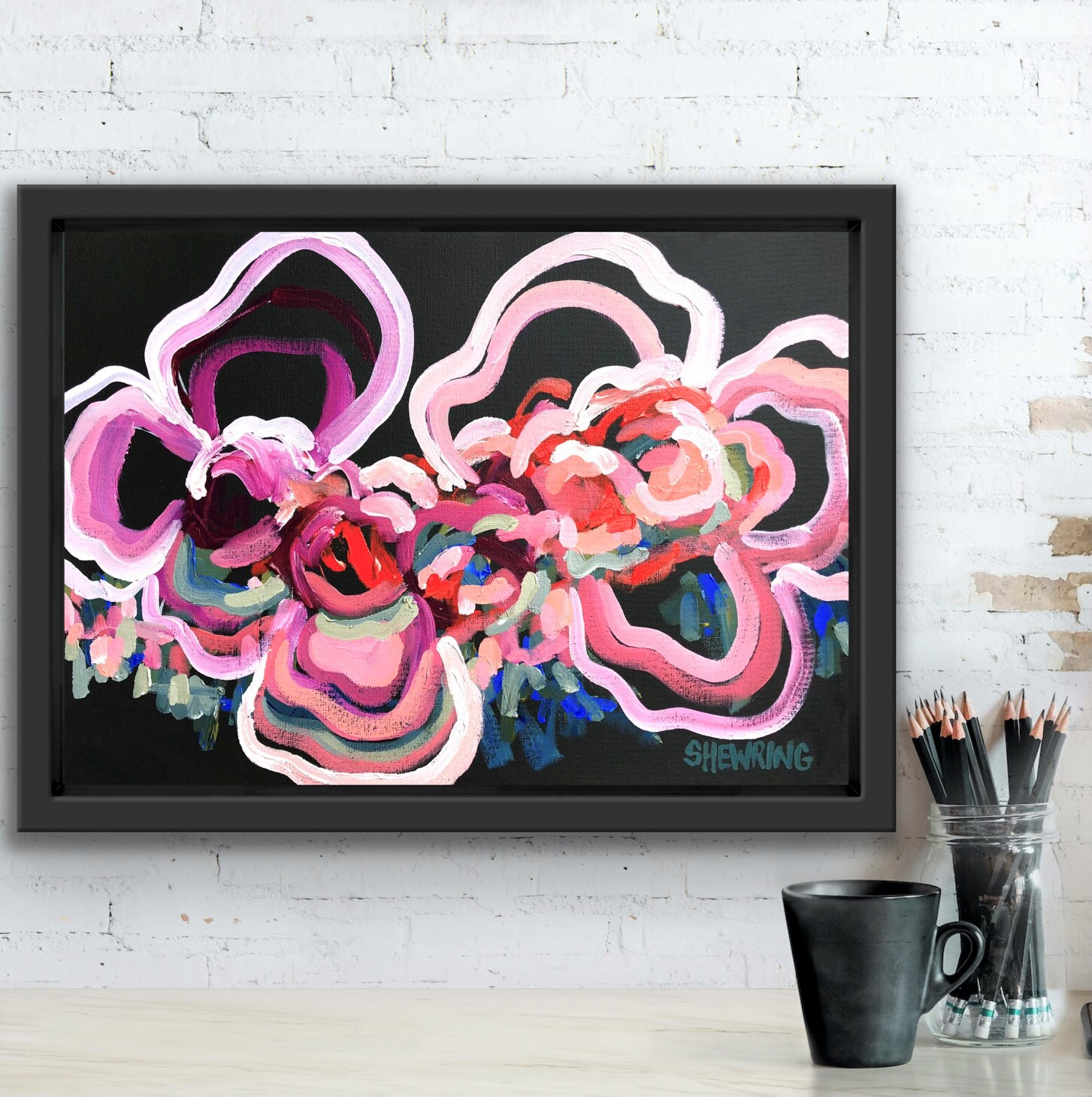 Love Full Circle Artrooms 3
