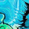 Ocean Ripples Fragment