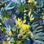 Our Journey – Tropical Landscape Painting