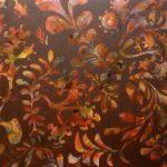 Damask in Autumn Gloss
