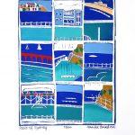 Pools of Sydney 73/100
