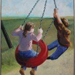 The Tyre Swing