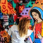 Commission a Mural or Artwork