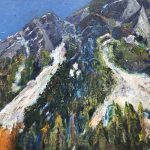 Mountain Landscape – Canada