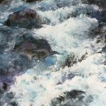 Rushing Torrent; Power and Promise