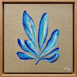 Blue Seaweed 1