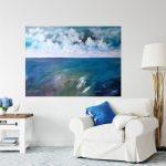 Awe- Inspiring Heaven and Sea –