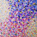 Peaceful Pastels – From The Stained Glass Collection