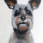 Doggie – Pet Commission Artist