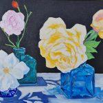 Orielton Roses