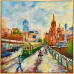 Iconic Melbourne SOLD