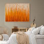 Orange Sherbet Trees