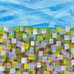 Abstract Landscape – Field