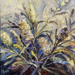 Banksias and more