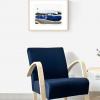 Bl Sydney Yachts Chair Birch Fr