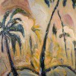 Burleigh palm – Ltd Ed Print