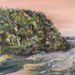 Burleigh Head national park – Ltd Ed Print