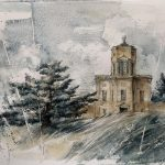 Oxford/ Radcliffe observatory