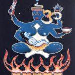 In the nature of Tara
