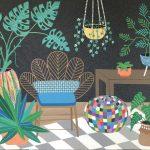 My Happy Place (Garden Room)