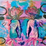 Protea Sisters