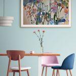 Floating Merrily Ltd Ed Fine Art Print