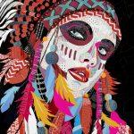 American Indian Beauty – Ltd Ed Print