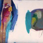 Surprise surprise (sweet bird of paradox)  – Improvisational music series