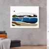 Sydney Yachts Canvas Chaise