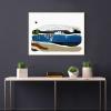 Sydney Yachts Canvas Table